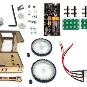 3DoT Chassis Kit