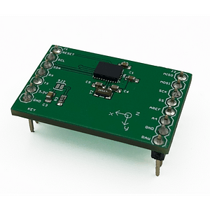 3DoT IMU Shield