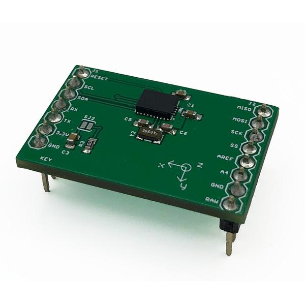 3DoT IMU Shield