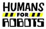 Humans for Robots logo